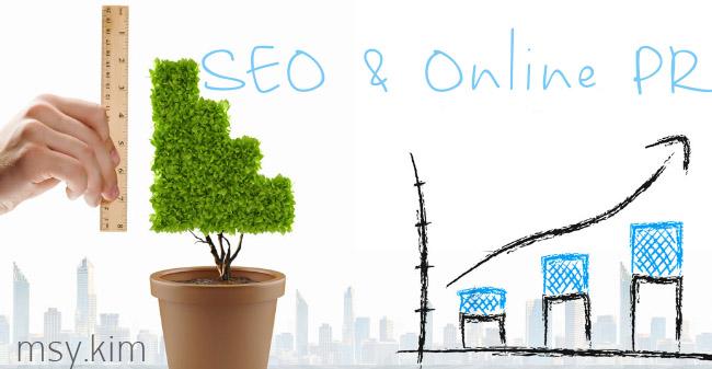 SEO – Online PR İlişkisi