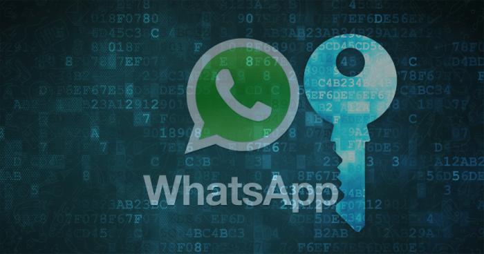 WhatsApp'ın Uçtan – Uca Şifreleme Nedir?