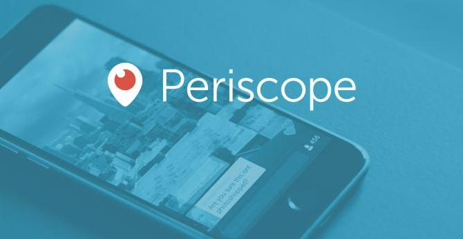 Periscope, Tacizlere Önlem Alıyor