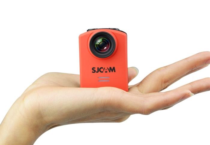 SJCAM M20 Aksiyon Kamera İnceleme