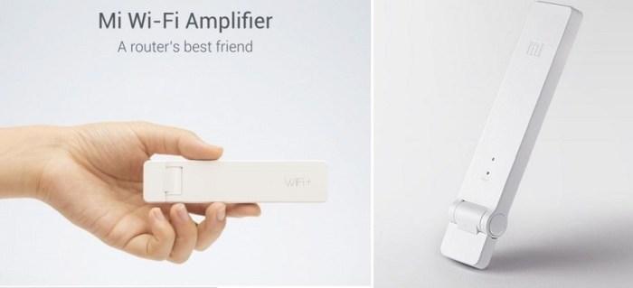 Xiaomi Mi Wifi 2 Sinyal Güçlendirici Anten