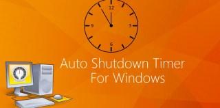 Windows 10'da Bilgisayar Zaman Ayarlı Nasıl Kapatılır?