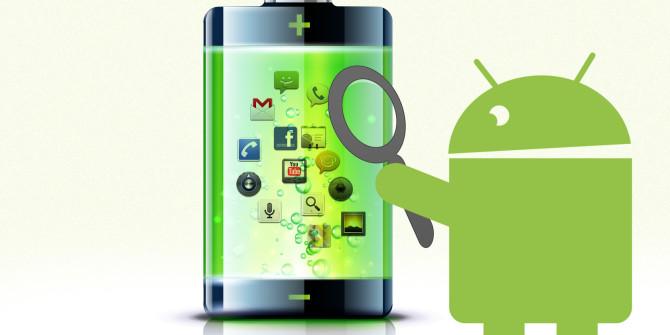 Android'de Pil Ömrü Nasıl Uzatılır?