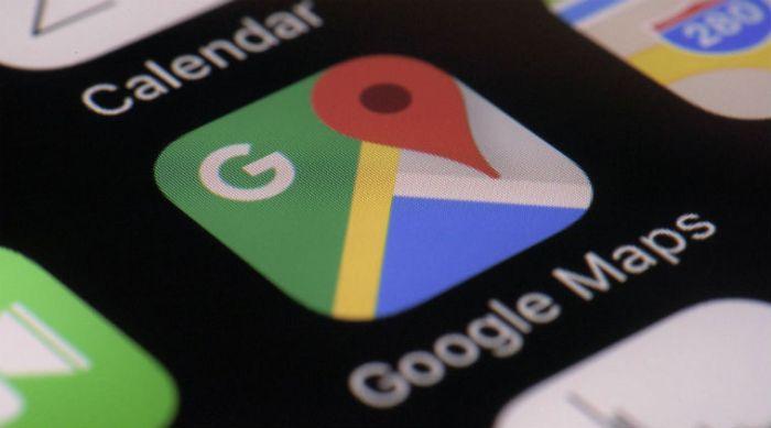 Google Haritalar Ücretli Oluyor…