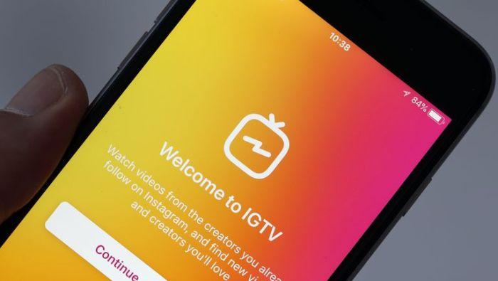 IGTV'de Kanal Oluşturma ve Video Yükleme Nasıl Yapılır?