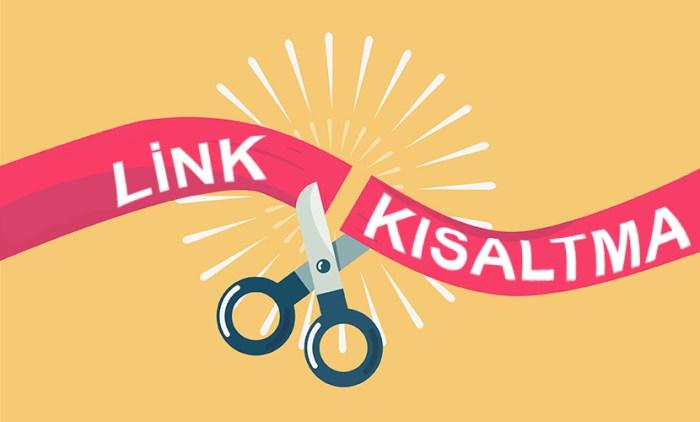 Ücretsiz Kullanabileceğiniz Link Kısaltma Sistemleri