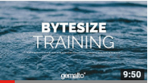 ByteSize Training logo