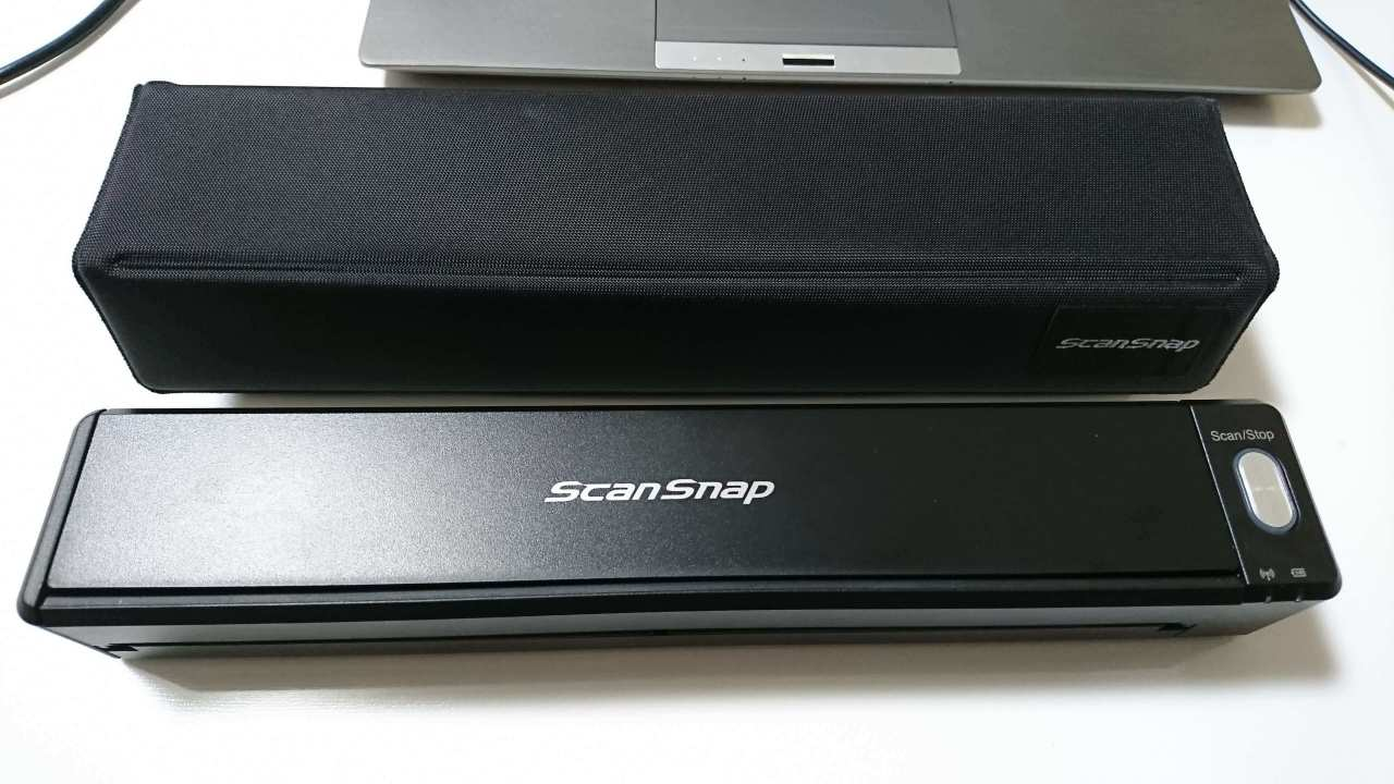 ScanSnapiX100