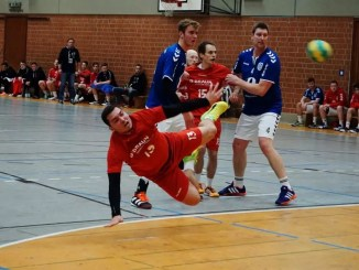 Spannendes Landesliga-Duell (MT2) 26