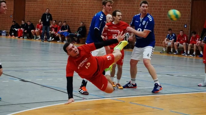 Spannendes Landesliga-Duell (MT2) 8