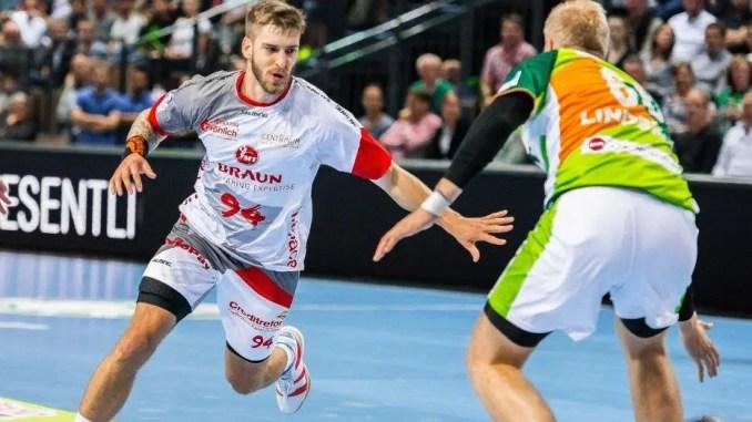 Domagoj Pavlovic | MT Melsungen