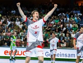 Finn Lemke | MT Melsungen