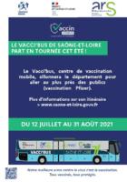 Flyer-vaccibus