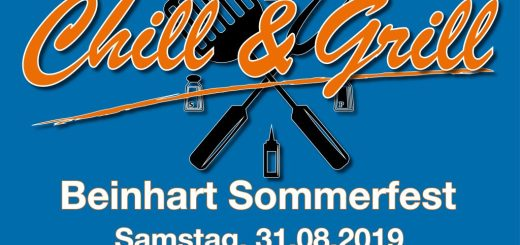 Beinhart Chill & GrillAugust 2019