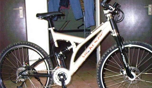 """Mc Kenzie Mountain Bike oder die """"Aldi-Connection"""""""