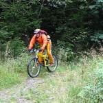 Türkeiurlaub auf dem Bike