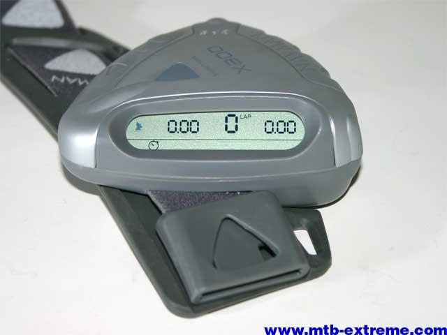 Entfernungsmesser Im Test : Navman sport tool x300 gps entfernungsmesser im test u2013 mtb extreme