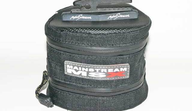 Mainstream MSX Satteltasche MS-2010M im Test! – Viel Kofferraum für wenig Geld!