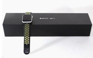 apple watch series 2 - Verpackung