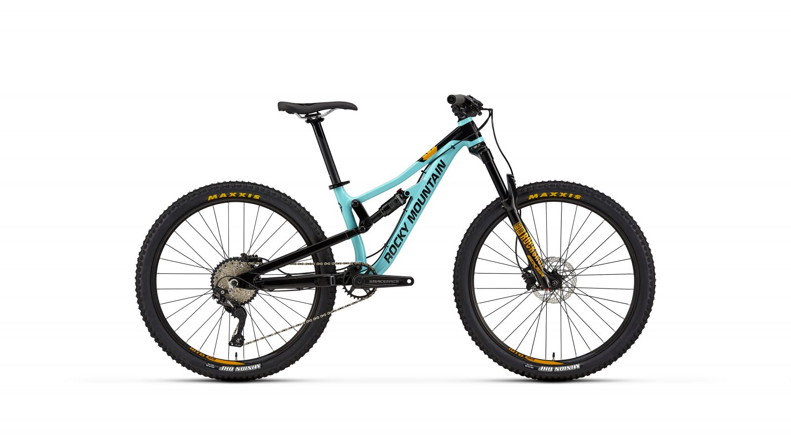 The New Rocky Mountain Reaper