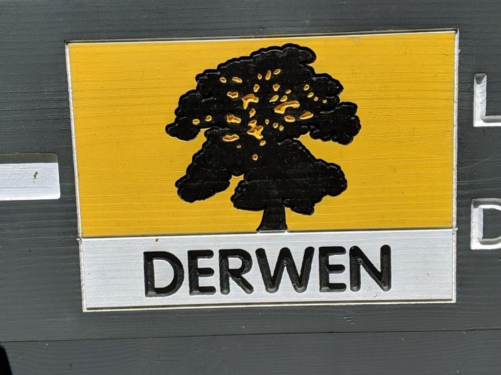 Derwen - Beddgelert Forest MTB Trail