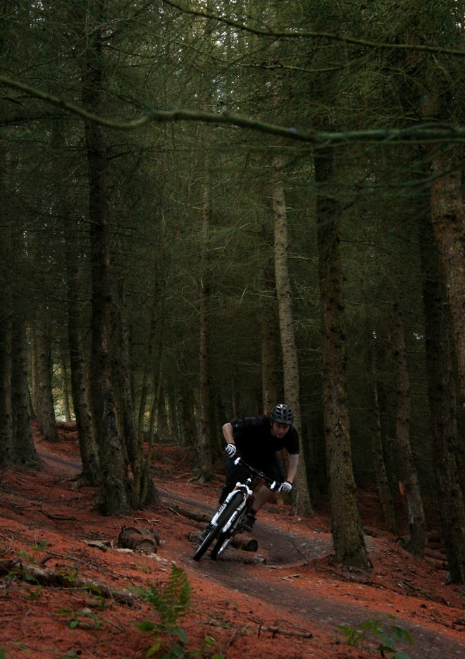 Llandegla Forest One Planet Adventure MTB Centre