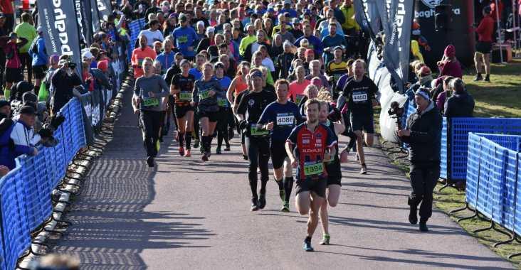 Bilder och resultat från Bagheera Fjällmaraton Sälen 2018 2