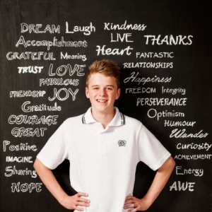Positive Education in action | Mount Barker High School