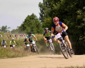 MTB Kingston Summer Classic  –  XC Race