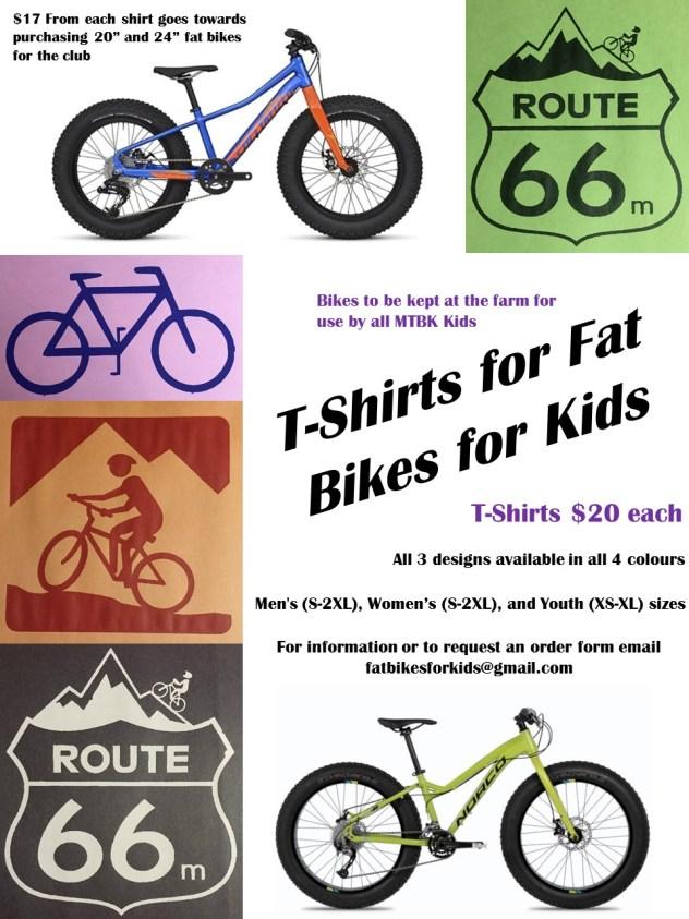 Fat Bike Ad