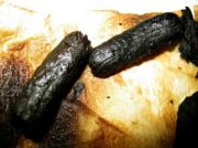 Charred hotdogs can lead to inflammation