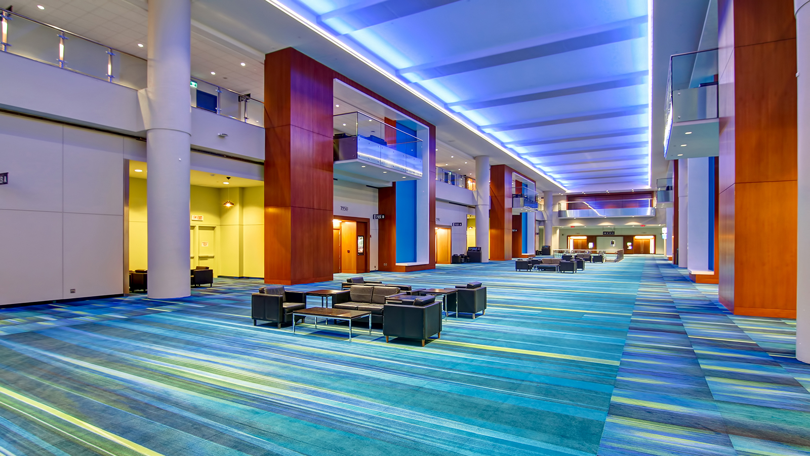 Our Facility Metro Toronto Convention Centre
