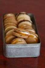 70 Macaron dolci di Cristiana