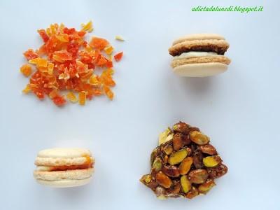 84.Macaron dolci di Manuela