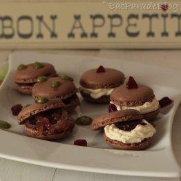 11.Macaron salati di Anna Laura