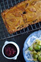 21.Pork pie all'arancia di Luisa Jane