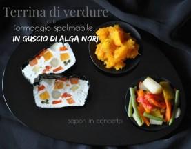 *26.Terrina di verdure e formaggio di Antonella