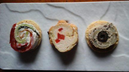 8.Roll di torte salate di Elisa