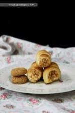 20. Fabiola, Cannoli con crema pasticcera alla zucca e con ganache al peperoncino