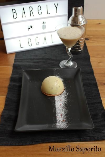 43. Barely legal dessert di Valeria