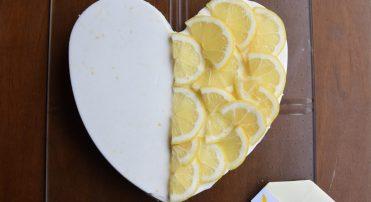 52. Daiquiri mousse cake di Camilla