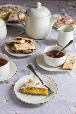 17, Afternoon Tea di Chiara e Marta