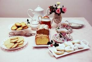 21. venga a prendere un tè da noi di Giuliana