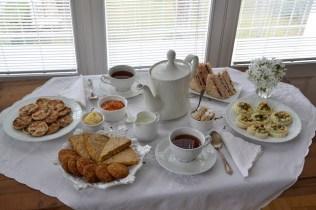 23. My British Afternoon Tea di Cristina