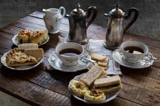 24. un cult inglese apprezzato nel mondo: l'Afternoon Tea di Tamara G