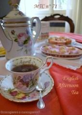 28. English Afternoon Tea di Gianni