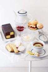 36. The English Afternoon Tea di Tiziana