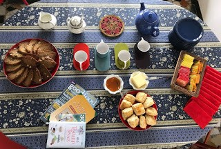 38. Europa Afternoon Tea di Marta
