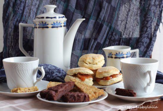 41. Afternoon Tea di Alessandra M