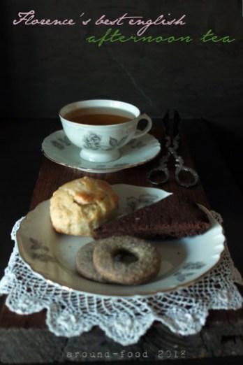 53. It's Always Tea Time di Sabry